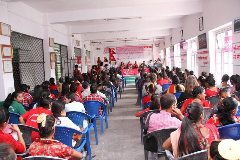 Leadership - RUWON Nepal